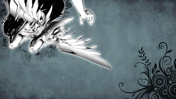Air Gear Wallpaper 01