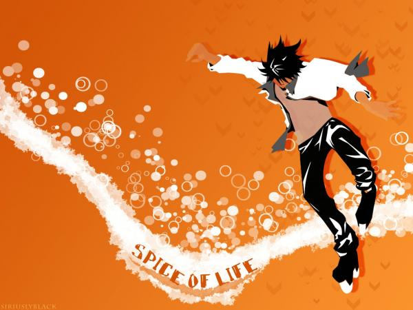 Air Gear Wallpaper 03