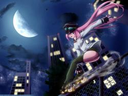 Air Gear Wallpaper 04