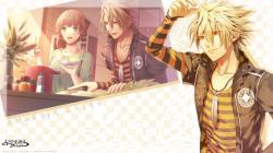 Amnesia Visual Novel Wallpaper 04