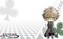 Amnesia Visual Novel Wallpaper 07