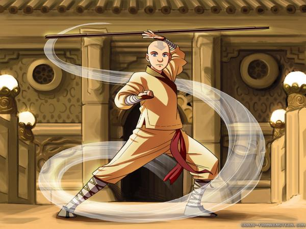 Avatar The Last Airbender Wallpaper 04