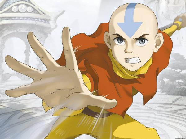 Avatar The Last Airbender Wallpaper 05