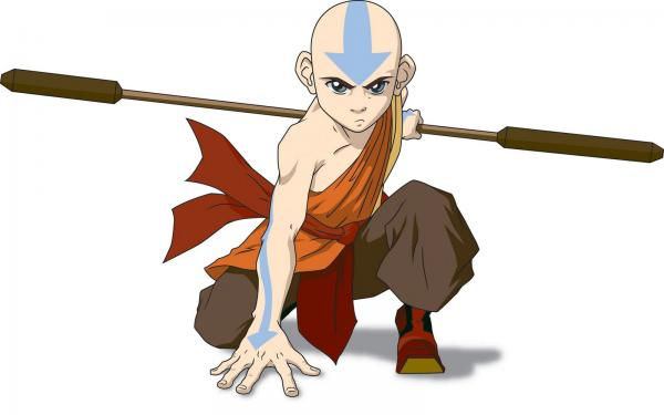 Avatar The Last Airbender Wallpaper 06