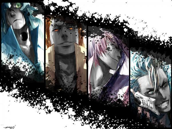 Bleach Wallpaper 03