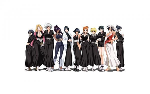 Bleach Wallpaper 04
