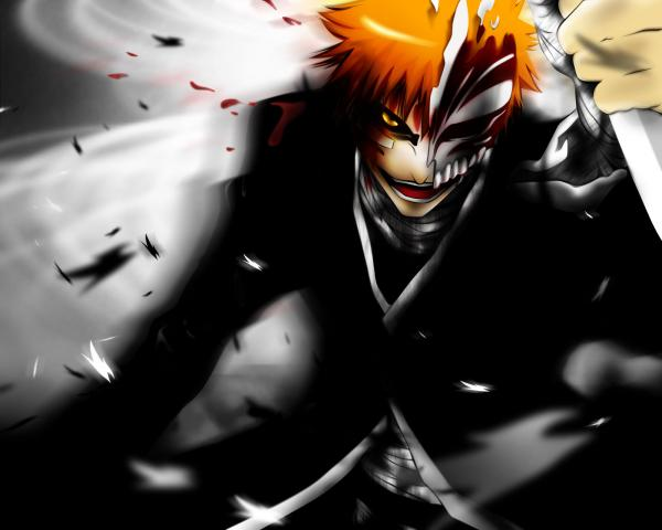 Bleach Wallpaper 07