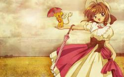 Cardcaptorsakura Wallpaper 03