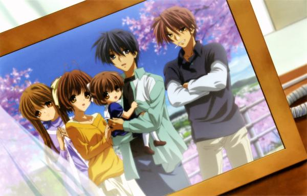 Clannad Wallpaper 08