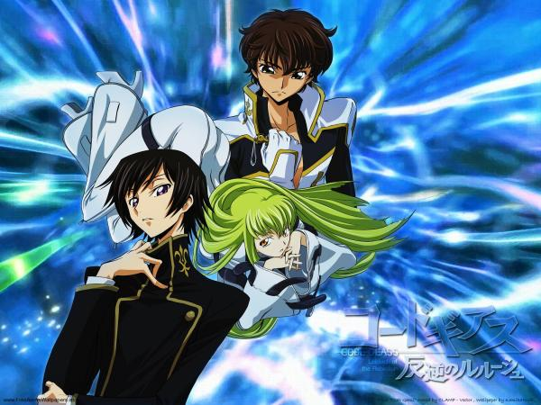 Codegeass Wallpaper 010