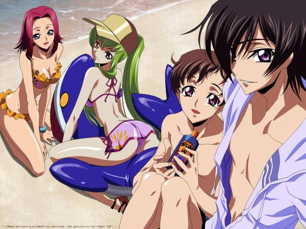 Codegeass Wallpaper 05