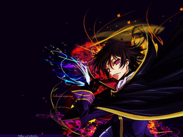 Code Geass Wallpaper 02