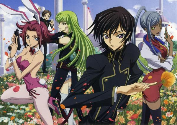 Code Geass Wallpaper 06