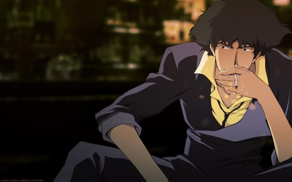 Cowboy Bebop Wallpaper 02