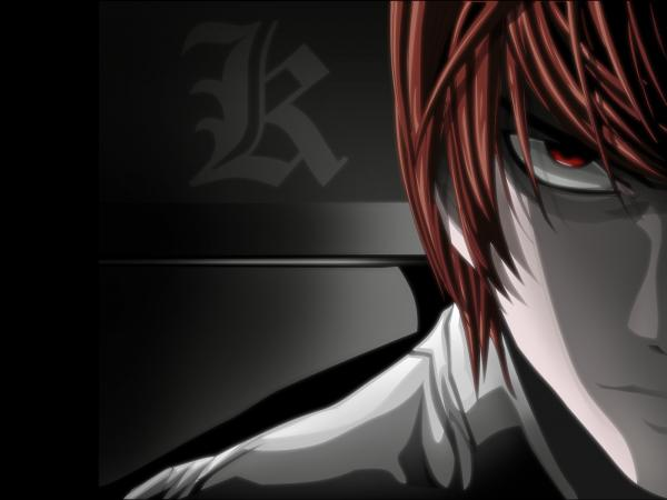 Deathnote Wallpaper 01