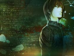 Wallpapers Death Note Cucuza77 101