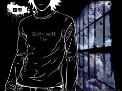 Wallpapers Death Note Cucuza77 102