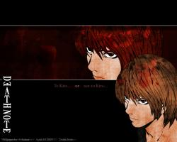 Wallpapers Death Note Cucuza77 103