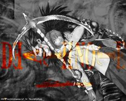 Wallpapers Death Note Cucuza77 14