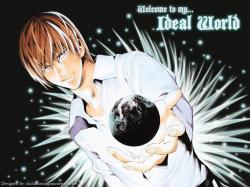Wallpapers Death Note Cucuza77 15
