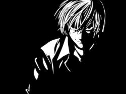 Death Note Wallpaper 04