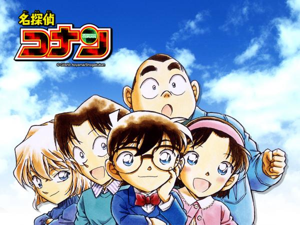 Detective Conan Wallpaper1