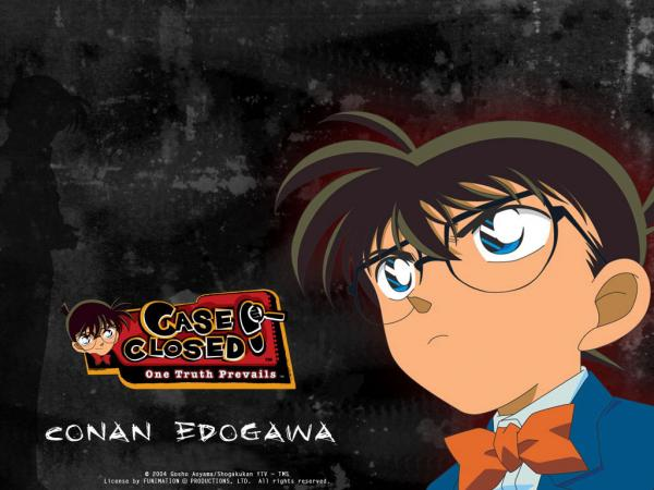 Detective Conan Wallpaper2
