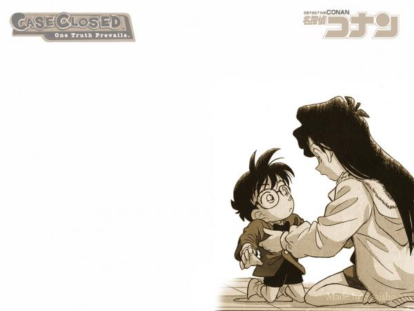 Detective Conan Wallpaper3