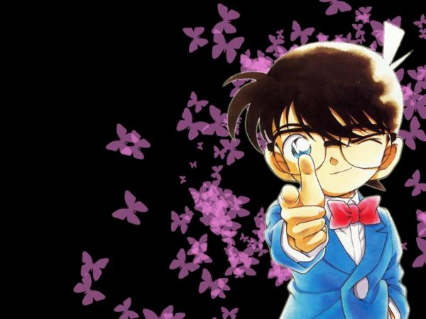 Detective Conan Wallpaper4