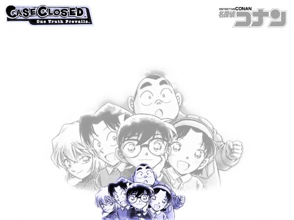 Detective Conan Wallpaper5