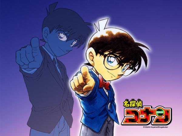 Detective Conan Wallpaper6