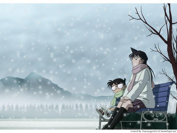 Detectiveconan Wallpaper 03