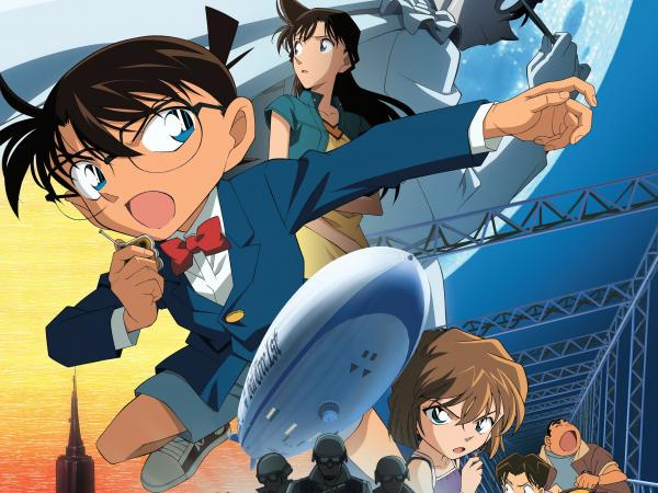 Detectiveconan Wallpaper 05
