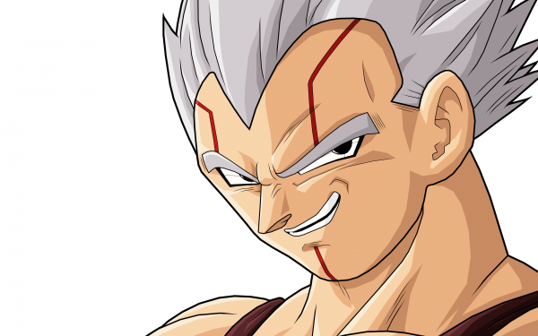 Dragonballgt Wallpaper 04