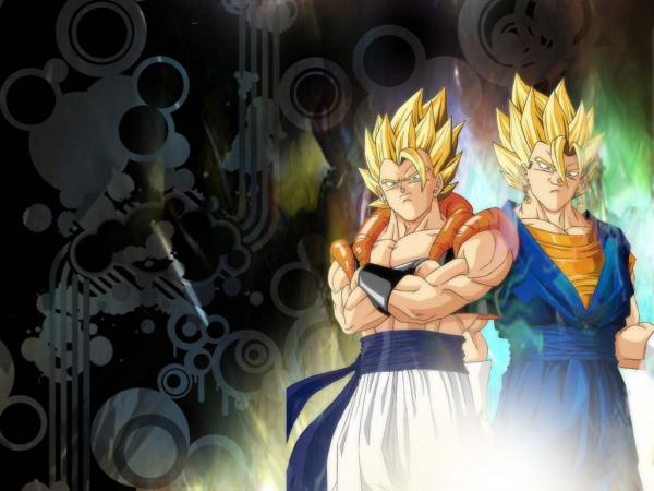 Dragonball Wallpaper 05