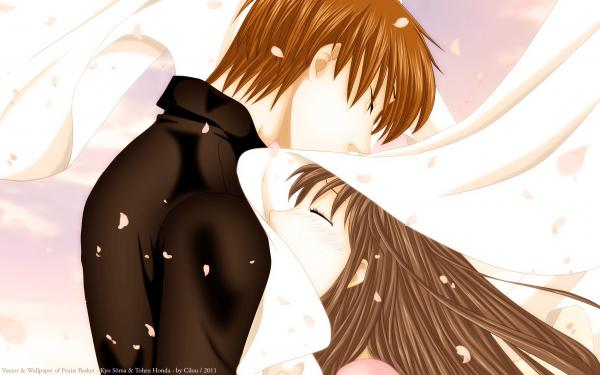 Fruits Basket Wallpaper 03