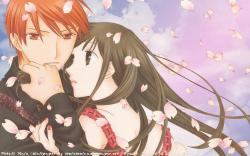 Fruits Basket Wallpaper 02