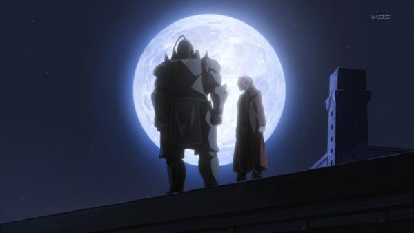 Full Metal Alchemist Wallpaper6