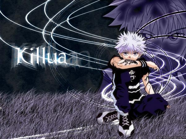 Hunter X Hunter Wallpaper 06