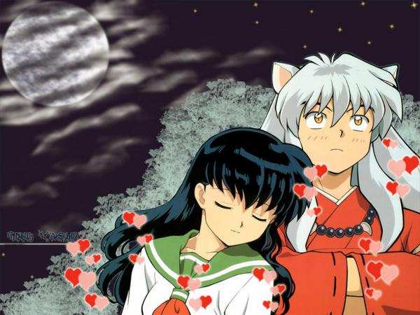 Inuyasha Wallpaper4