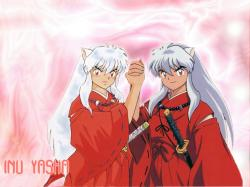 Inuyasha Wallpaper3