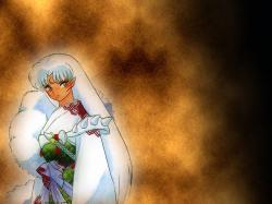 Inuyasha Wallpaper5