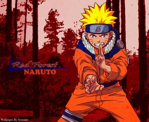 Naruto Shippuden Wallpapers 103