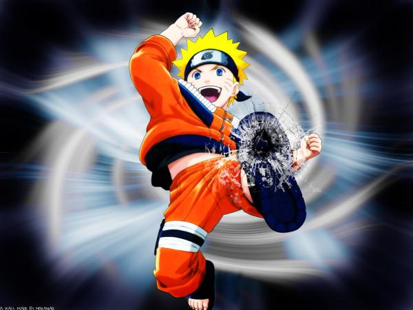 Naruto Shippuden Wallpapers 104
