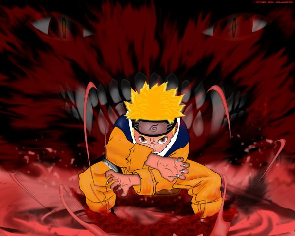 Naruto Shippuden Wallpapers 130