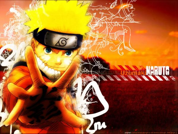 Naruto Shippuden Wallpapers 203