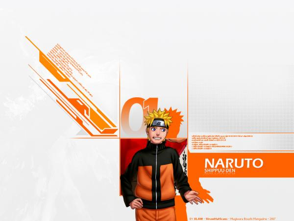 Naruto Shippuden Wallpapers 226