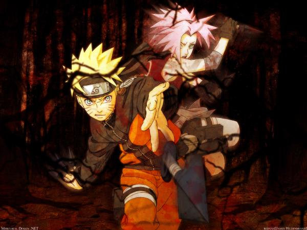 Naruto Shippuden Wallpapers 283