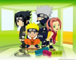 Naruto Shippuden Wallpapers 252