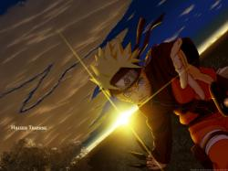 Naruto Shippuden Wallpapers 262